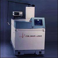 Трансмиокардиальная лазерная реваскуляризация миокарда - Установка Heart Laser
