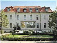 Гостевой дом Шпрингера